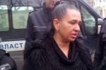 Болната Мейзер остава в затвора заради американски паспорт (СНИМКИ)