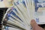 Крупен удар за измамниците, пенсионери им дадоха 46 000 лв. за ден