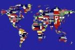 Карта показва в какво са най-добри държавите, България също е отличник