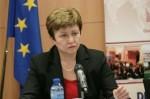 Реакции след номинирането на Кристалина Георгиева за генерален секретар н ...