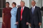 На живо: Доналд Тръмп положи клетва като 45-ия президент на САЩ (ВИДЕО/СН ...