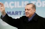 Ердоган: След референдума Турция ще преразгледа отношенията си с Европа