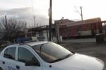 Влак блъсна 18-годишно момиче на жп прелез в Благоевград