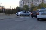Полицейска кола блъсна две деца на кръстовище в Шумен