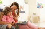 Ако децата ви израстнат в къща, пълна с книги, ще печелят повече като порастнат