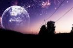 Кои са най-благоприятните дни през април според фазите на Луната