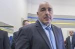 Чакат Бойко Борисов на мача на ЦСКА в Горна Оряховица