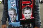 Гвоздеят за Купата на Лигата: Юнайтед срещу Юнайтед
