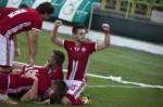 ЦСКА с втори пореден успех при Стамен Белчев
