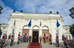 Депутатските заплати - рекордно високи в новия парламент