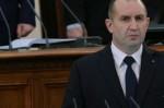 РАДЕВ РЕШИ: Предсрочен вот - на 26 март, Герджиков става служебен премиер
