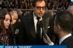 НА КРАЧКА ОТ НАГРАДАТА: Теодор Ушев не успя да спечели