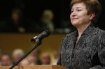 Кристалина Георгиева обясни защо трябва да оглави ООН (ВИДЕО)