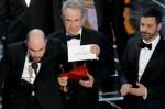 """ГАФ: Сбъркаха кой печели """"Оскар"""" за най-добър филм (ВИДЕО+СНИМКИ)"""