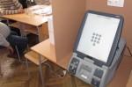 Няма да има машинно гласуване на тези избори