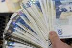 63 хил. българи работят на минимална заплата