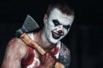 Клоуни убийци нападат в Европа