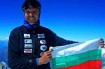 100 дни след инцидента Боян Петров покори първия си връх