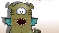 Игра с чудовища