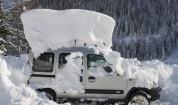 За последните 10 години тази ще е най-студената зима