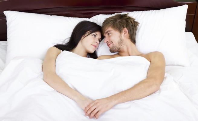How often sex per year