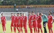 Футболистите на Хасково получиха заплатите си преди мача с Левски