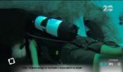 В Италия откриха най-дълбокия басейн в света