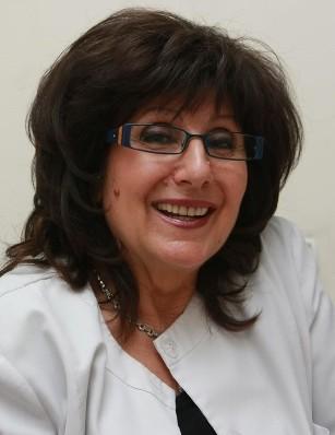 Д-р Дора Георгиева