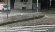 Предупреждение: Интензивни валежи в края на седмицата