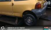 Сменихте ли гумите на колите си със зимни?