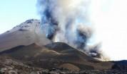 Вулканът Фого в Кабо Верде