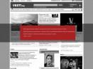 Banderole banner Vesti