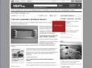 In text ad Vesti
