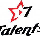 7talents logo