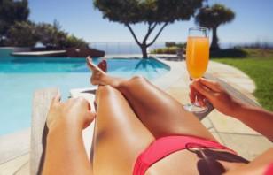 Как да: 5 идеи за летни смутита