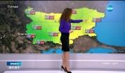 Прогноза за времето (07.10.2015 - сутрешна)
