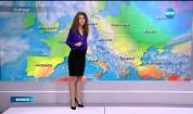 Прогноза за времето (06.10.2015 - обедна)