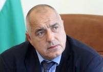 Борисов: По-ниско налягане по газопровода до България