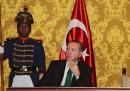 Ердоган разпалва нов скандал