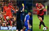 12 трансферни разочарования от Висшата лига
