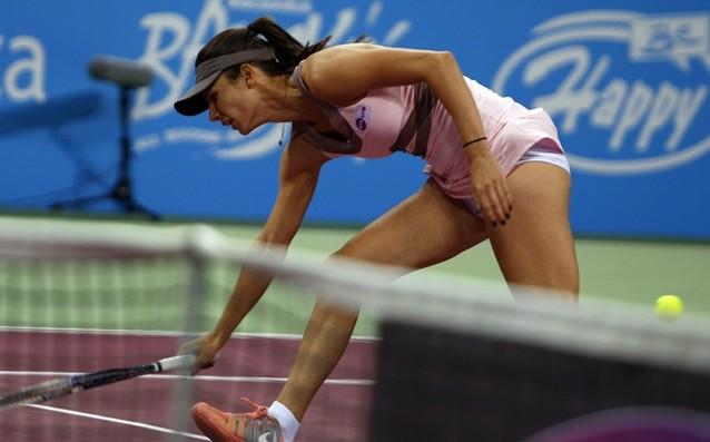 Резултат с изображение за тенис Пиронкова