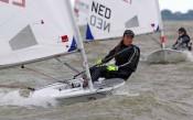 Стефани Музакова с най-добро класиране в олимпийска квалификация