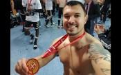 Валери Божинов се сбогува с Партизан?