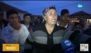 Шофьор помете 5 души в пловдивско село, опита да избяга