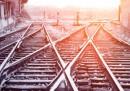 Влак дерайлира в Ню Йорк, има ранени