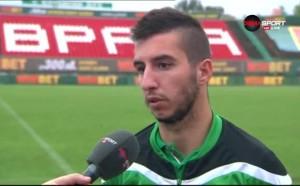 Тодор Чаворски: Опитахме да направим всичко по силите си