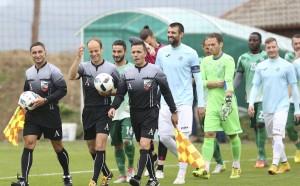 Веселин Великов: Трябва да преценим Купата или първенството