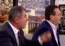"""Депутати от ГЕРБ и БСП се обиждат на """"простак и идиот"""""""