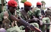 Един убит и шестима ранени при нападение над футболен отбор в Южен Судан