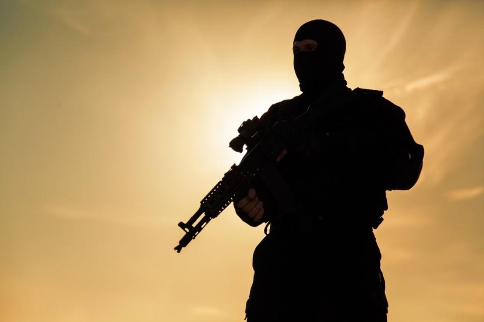 - Как да опаковаме терорист - Виктор Небабин от Одеса получи патент за система за неутрализиране на терористи. Тя работи така: потенциален терорист е...